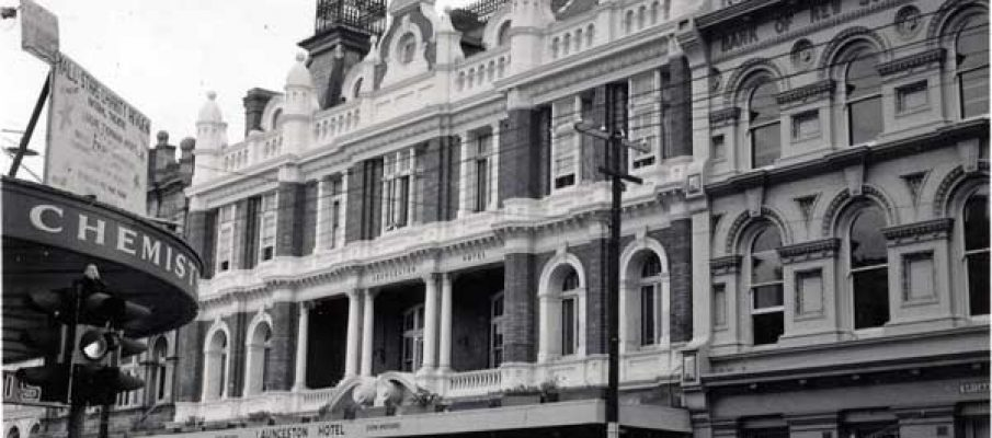 1960-launceston-hotel-bank-of-new-south-wales-launceston-tasmania
