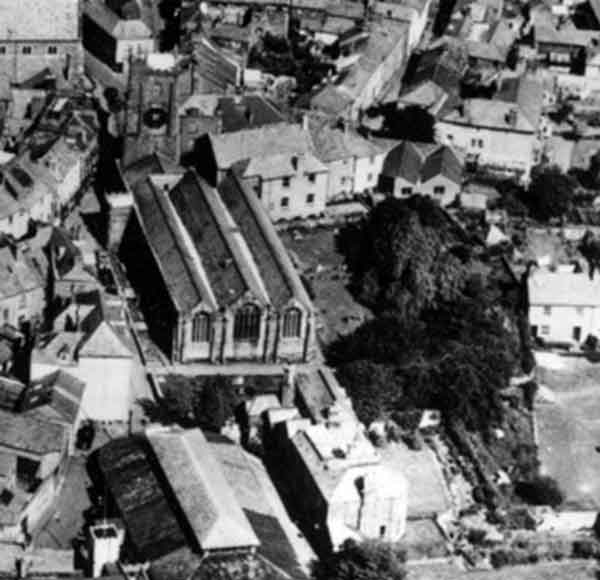 aerial-of-st-marys-from-the-early-1950s