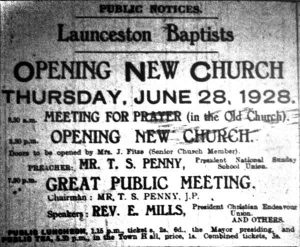 baptist-church-opening-at-madford-1928-advert