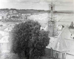 big-wesley-demolition-in-1984