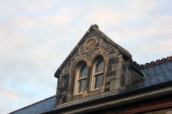Launceston Brotherhood Hall