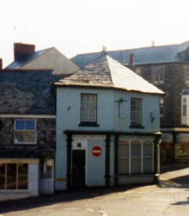 dockey-corner