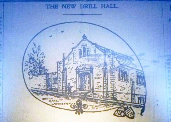 drill-hall