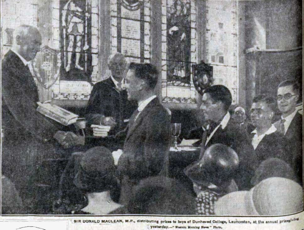dunheved-college-prizegiving-july-29th-1929