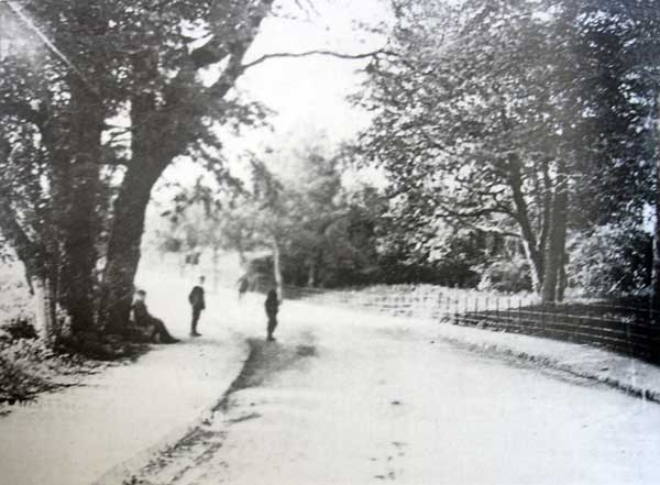 Dunheved Road, Launceston.