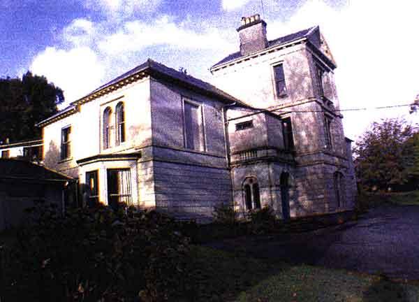 Edymead House