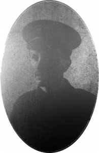 Ernest Granger Eveleigh