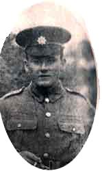 Horace Robert Westlake