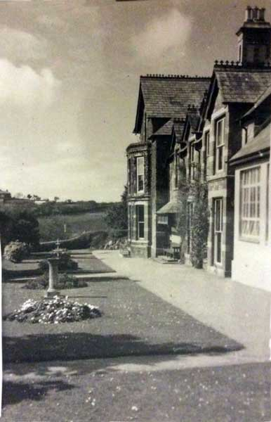 horwell-school-in-1949
