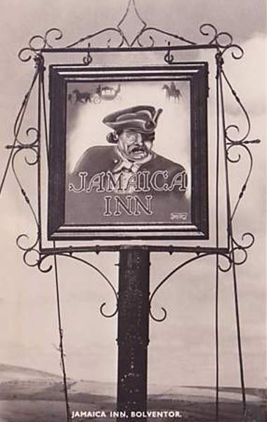 jamaic-inn-sign