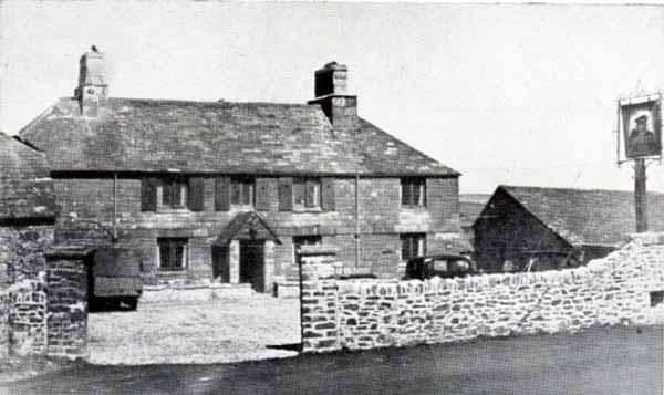 The history of Bolventor near Launceston. | Launceston Then!