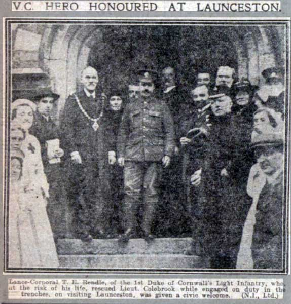 lance-corporal-t-rendle-vc-visits-launceston-in-february-1915