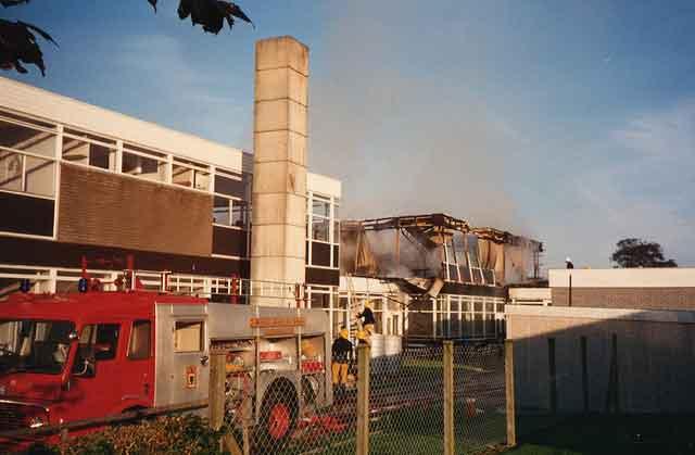 launceston-college-fire-1988