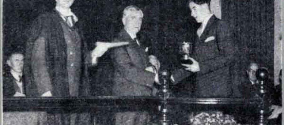 launceston-college-speech-day-1936