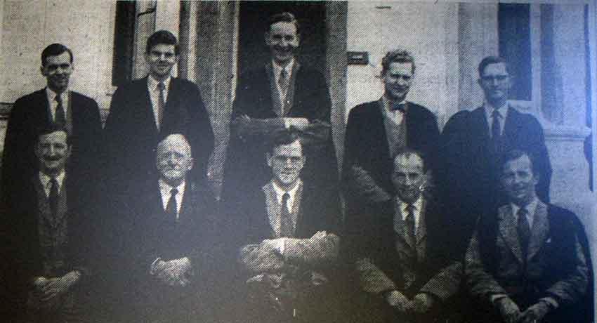 launceston-college-teachers-1958