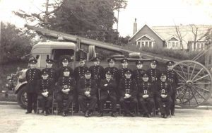 launceston-fire-brigade1952
