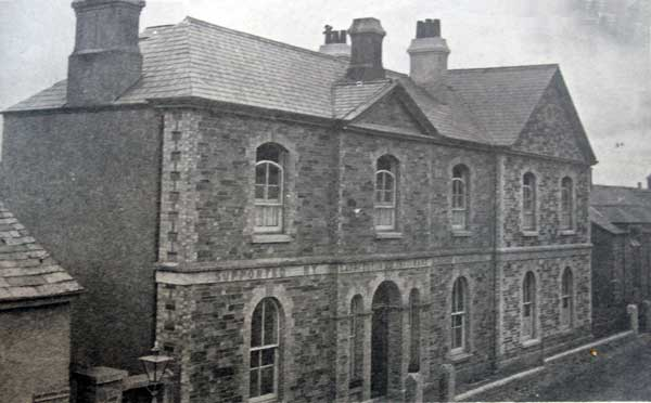 launceston-infirmary