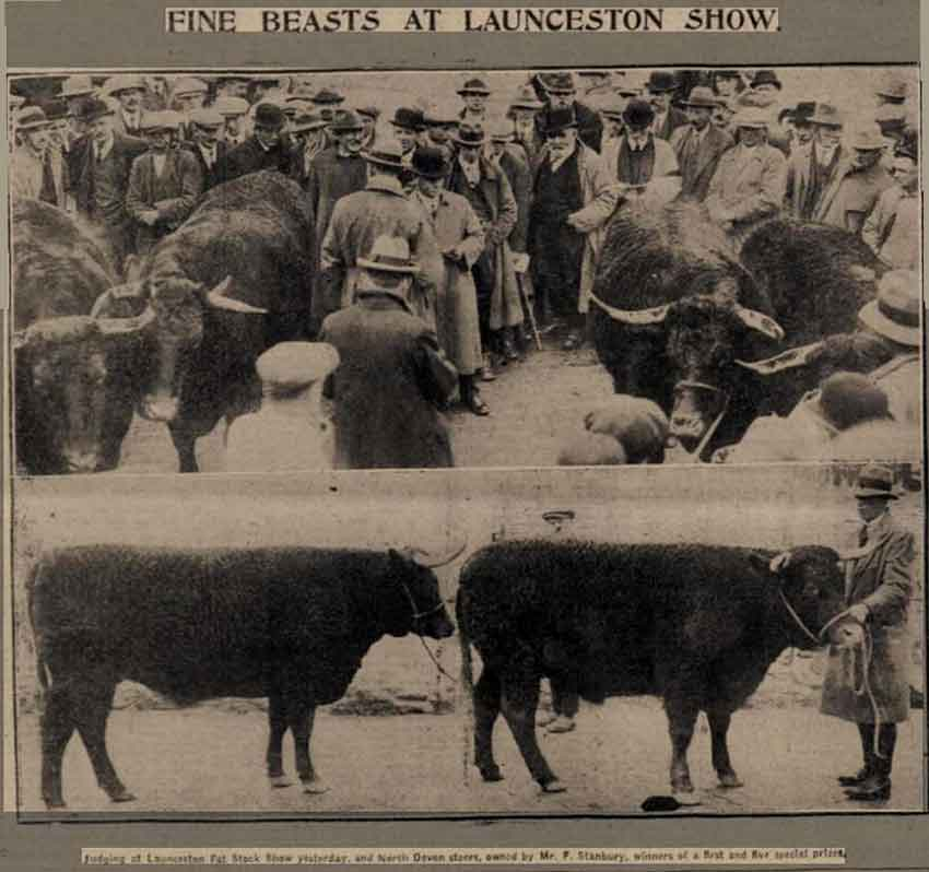 launceston-show-1923
