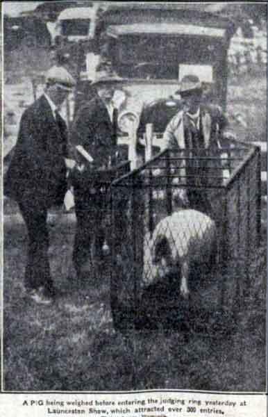 launceston-show-1929