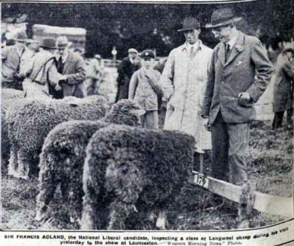 launceston-show-1932-sir-francis-acland