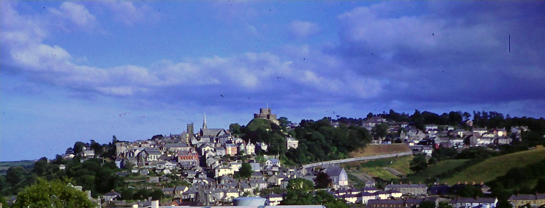 Launceston Skyline. Photo courtesy of Chris Gynn