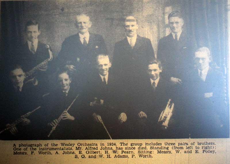 launceston-wesley-orchestra-1934