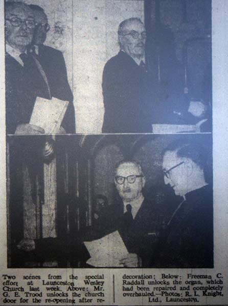 launceston-wesleyan-chapel-reopening-in-1954