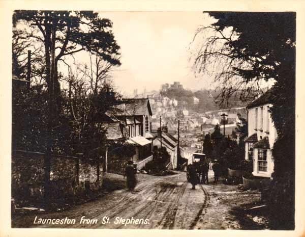 launceston-from-st-stephens-hill-in-the-1920s