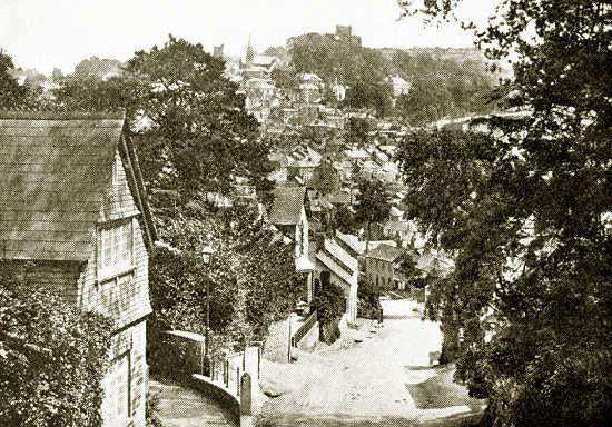 launceston-from-st-stephens-hill