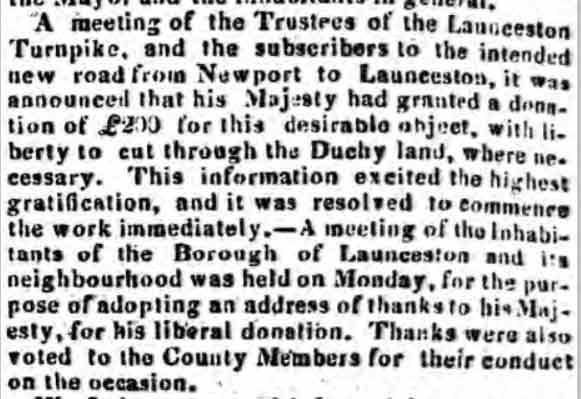 launceston-turnpike-meeting-re-new-north-road-04-august-1832