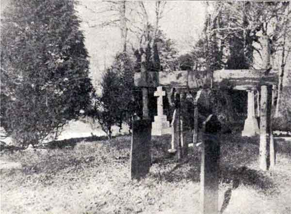 lewannick-church-december-1930-with-a-wooden-skeleton-structure-in-preparation-of-the-exhumations