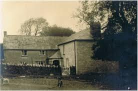 Lidcott Farm, Laneast