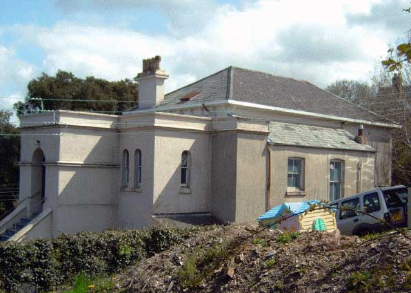masonic-hall-tavistock-road-launceston