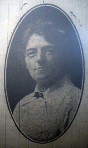 Marion Nicholls