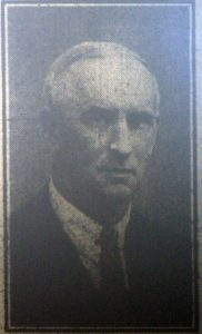 Mr. A. Y. Oag