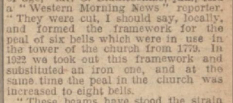 old-oak-article-from-the-western-morning-news-09-march-1933