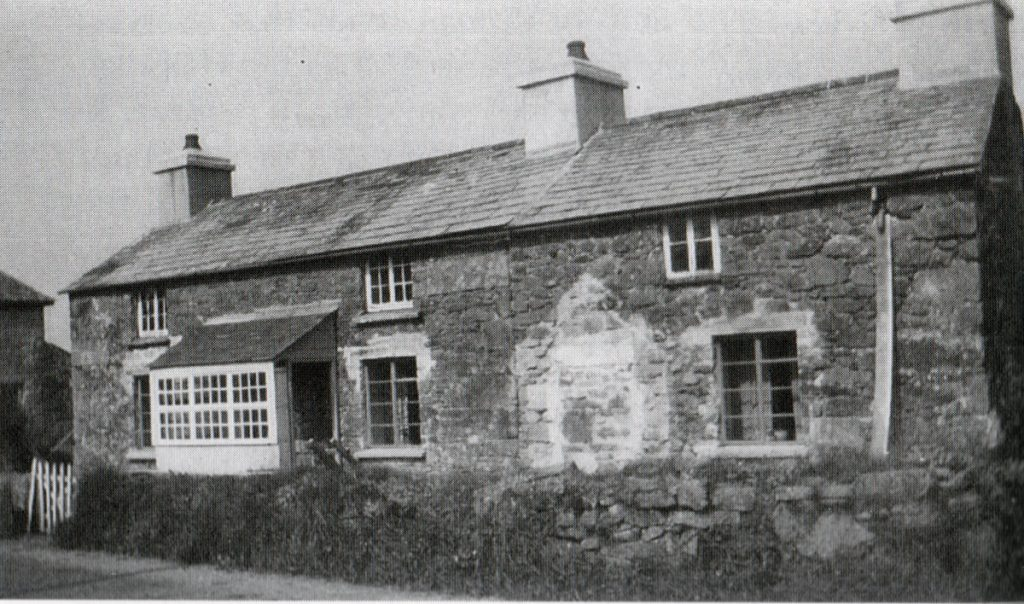 Palmers Bridge Cottages