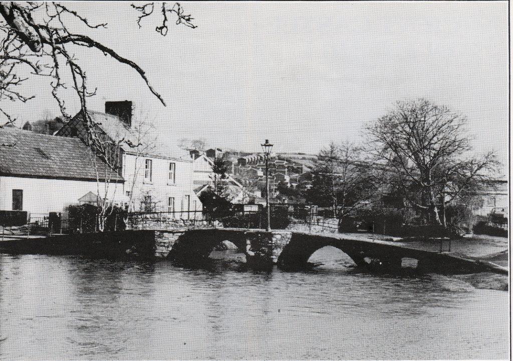 Priors Bridge in 1982