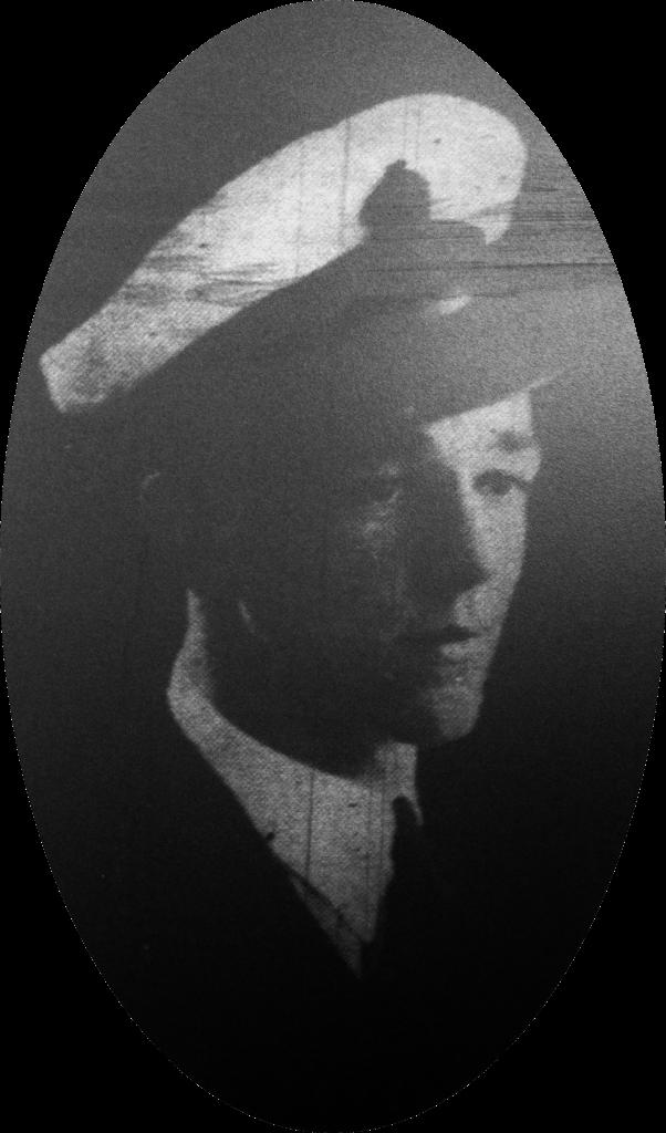 Reginald Hocken Lashbrook