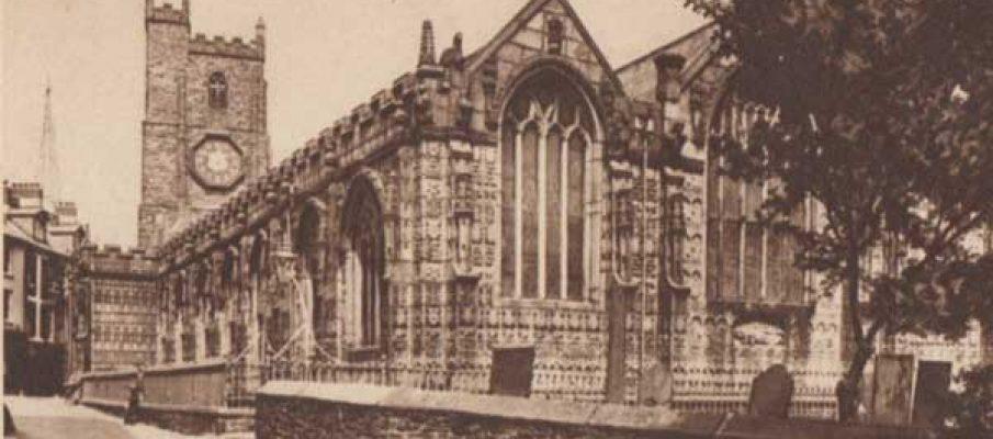 st-mary-magdalene-church-in-1951