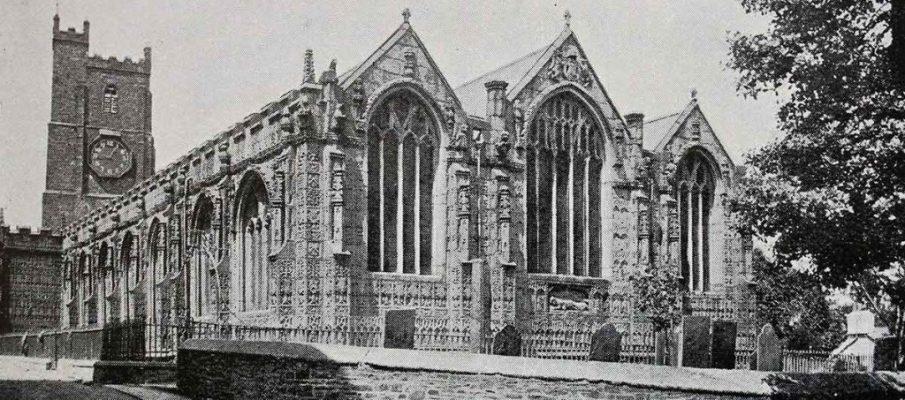 st-marys-church-launceston