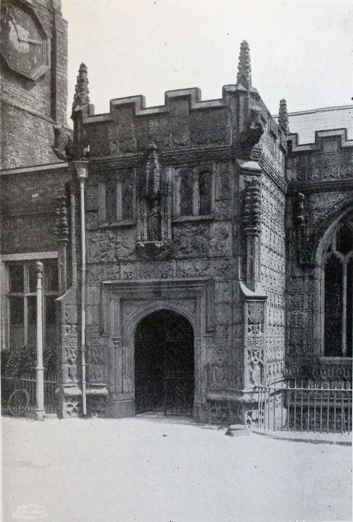 st-marys-church-south-door