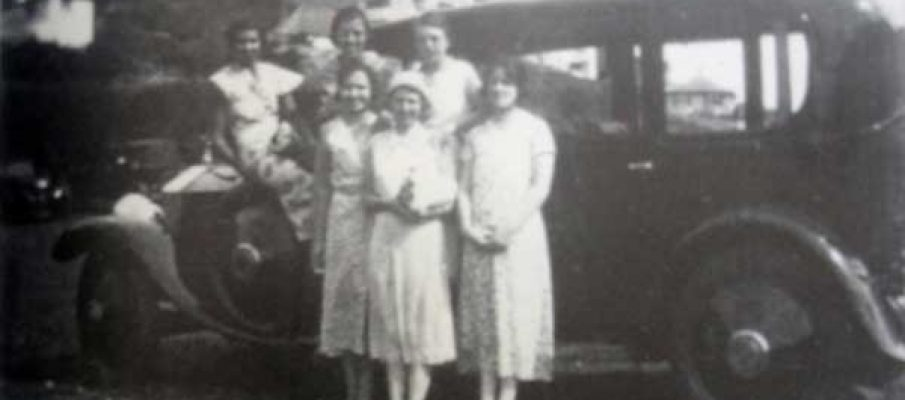 st-stephens-church-girls-friendly-society-visit-to-crackington-haven-in-1930