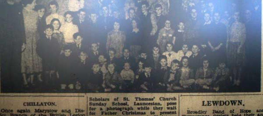 st-thomas-church-sunday-school-christmas-1955