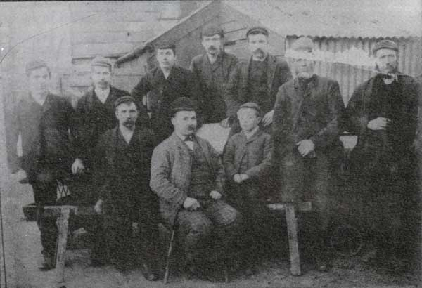 t-w-bate-staff-c-1895