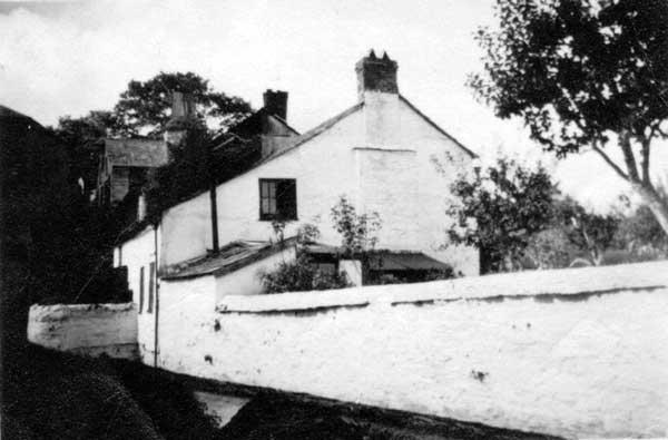 Tannery Cottage, Riverside, Launceston