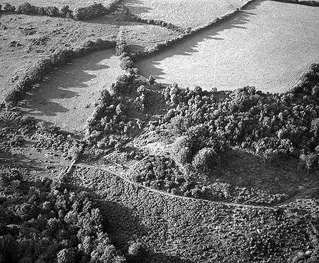 Upton Castle, Lewannick.