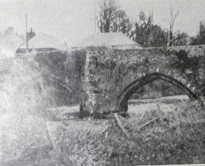 Yeolmbridge c.1940's.