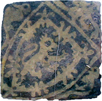 13th-14th-century-fllor-tile-found-at-launceston-priory-1