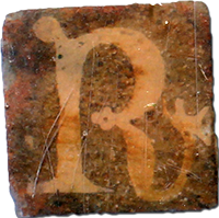 13th-14th-century-fllor-tile-found-at-launceston-priory